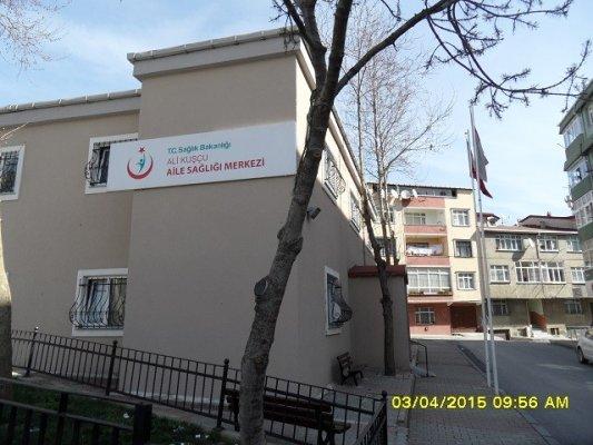 Ali Kuşçu ASM