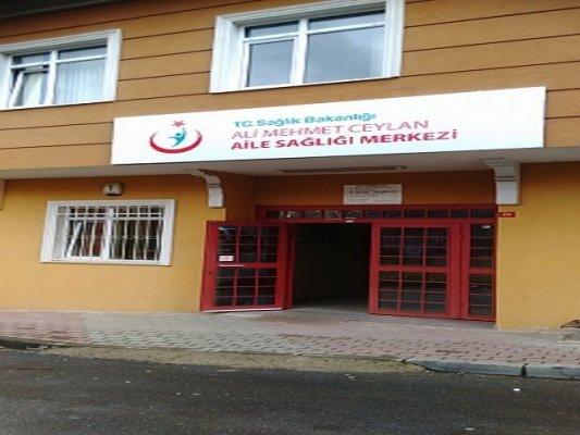 Ali Mehmet Ceylan ASM