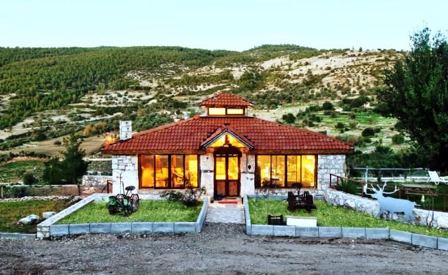 Ayşe Deliismail Çiftliği
