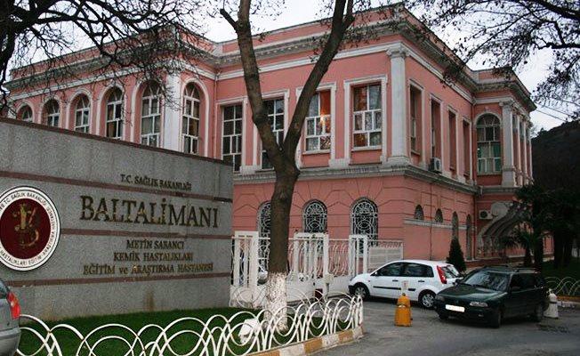 Baltalimanı Kemik Hastalıkları Eğitim ve Araştırma Hastanesi Randevu