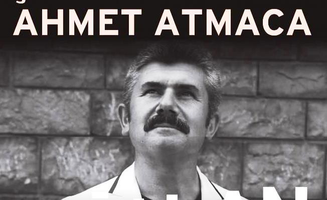 """Bebek Camii Din Görevlisi Ahmet Atmaca """"Şem-ü Pervane"""" konseri"""