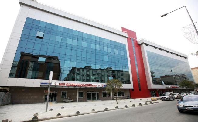 Esenler Kadın Doğum ve Çocuk Hastalıkları Hastanesi Randevu