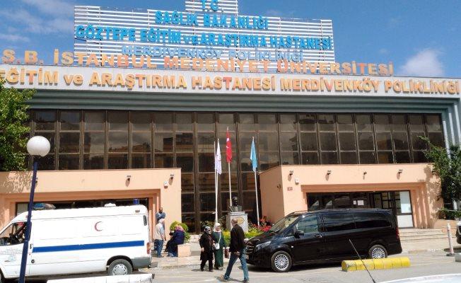 Göztepe Eğitim ve Araştırma Hastanesi Randevu