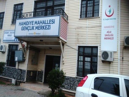 Hamidiye ASM (Sultanbeyli)