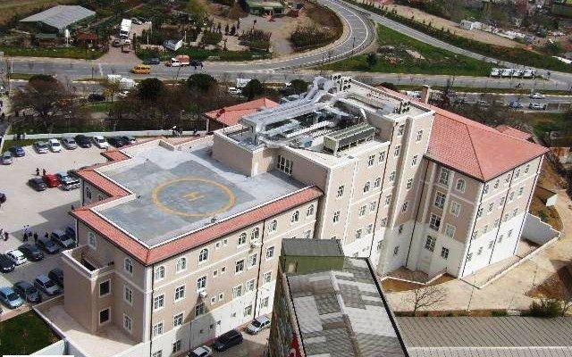 Haydarpaşa Numune Eğitim ve Araştırma Hastanesi Randevu