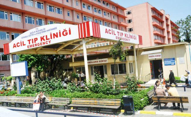 İstanbul Eğitim ve Araştırma Hastanesi Randevu