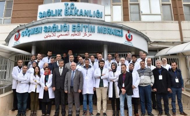 İstanbul Göçmen Sağlığı Merkezleri