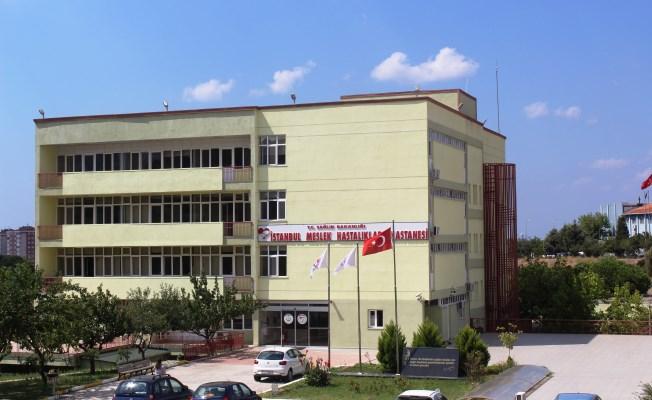 İstanbul Meslek Hastalıkları Hastanesi Randevu