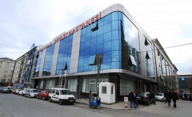 Lütfiye Nuri Burat Devlet Hastanesi Randevu