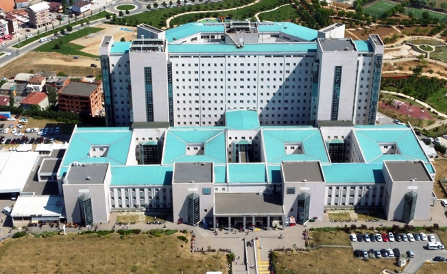 Marmara Üniversitesi Pendik Eğitim ve Araştırma Hastanesi Randevu