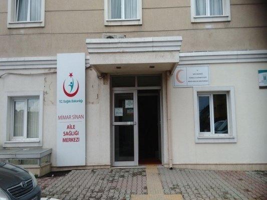 Mimar Sinan ASM (Sultansbeyli)
