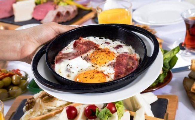 Hafta sonu nerede kahvaltı yapılır