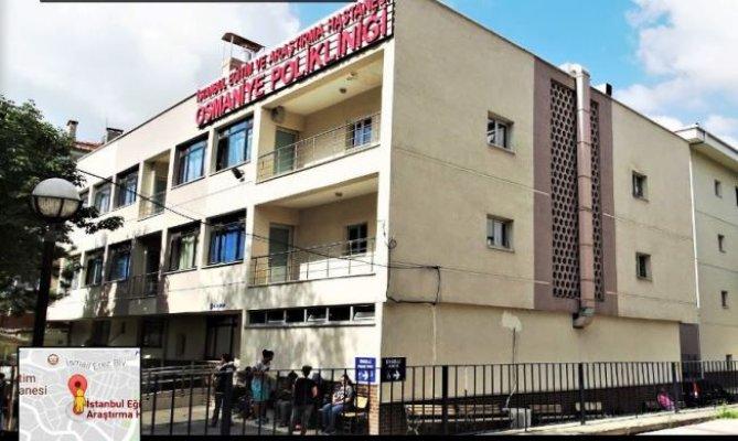 Osmaniye (Bakırköy) Polikliniği