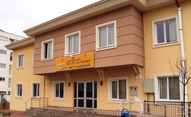 Pendik Devlet Hastanesi Kurtköy Semt Polikliniği Randevu