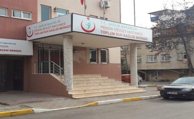 Pendik Devlet Hastanesi Toplum Ruh Sağlığı Merkezi Randevu