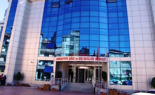Sancaktepe Ağız ve Diş Sağlığı Merkezi