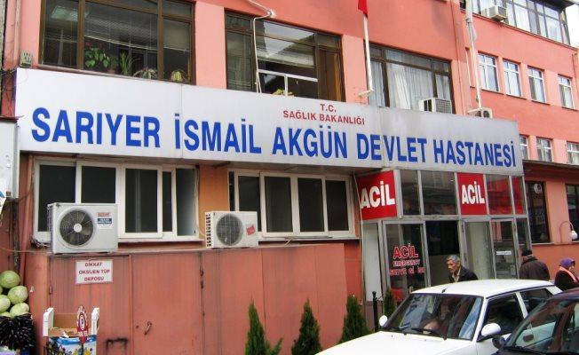 Sarıyer İsmail Akgün Devlet Hastanesi Randevu