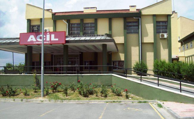 Silivri Devlet Hastanesi Selimpaşa Ek Hizmet Binası