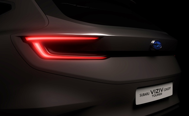 "Subaru Cenevre Otomobil Fuarı'nda ""SUBARU VIZIV* TOURER CONCEPT"" modelini tanıtacak"