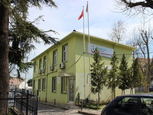 Sultantepe ASM