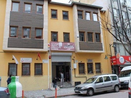 Zeytinburnu Yenidoğan ASM