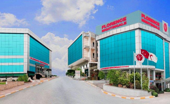 Ataşehir Florence Nightingale Hastanesi Randevu Alma