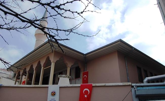 Sofular (Molla Hüsrev) Cami hizmete açıldı