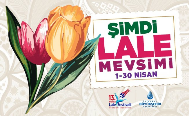 13. İstanbul Lale Festivali