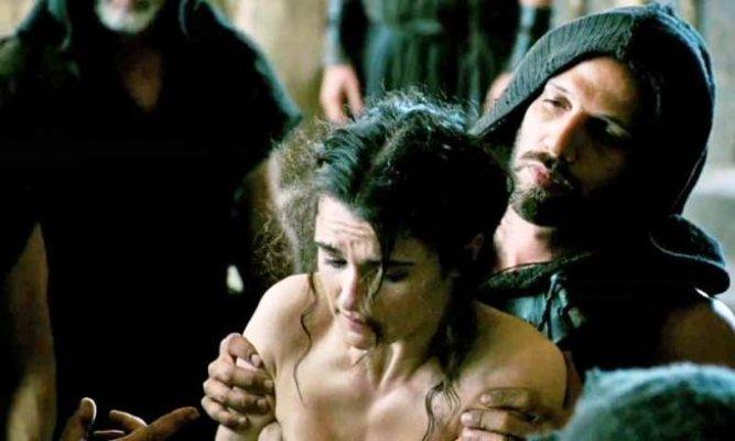 Ateşle sönen aydınlık: Hypatia