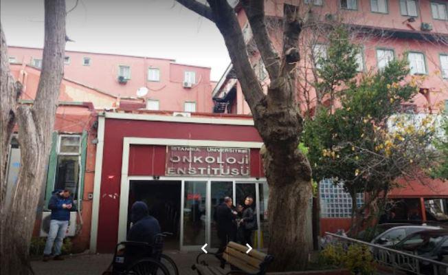 İstanbul Üniversitesi Onkoloji Enstitüsü