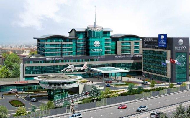 Medipol Üniversitesi Hastanesi Randevu
