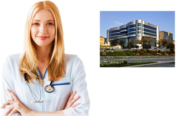 İstanbul Medipol Üniversitesi Vatan Kliniği