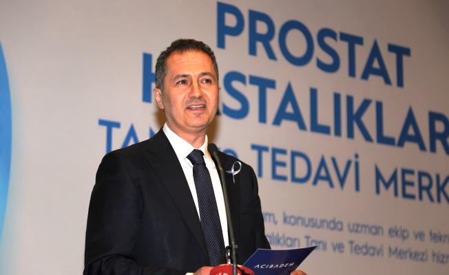 Prostat Hastalıkları Tanı ve Tedavi Merkezi