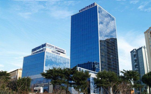 Yeditepe Üniversitesi Göz Hastalıkları Araştırma ve Uygulama Merkezi Randevu Al