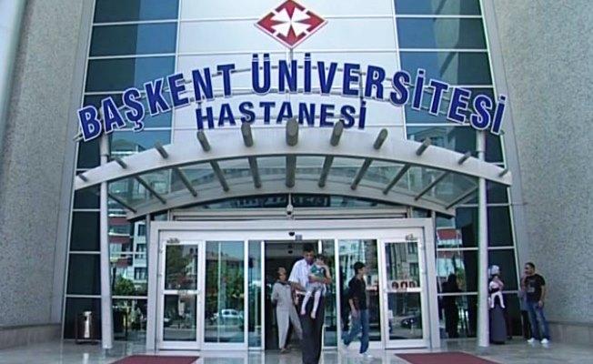 Başkent Üniversitesi İstanbul Uygulama ve Araştırma Merkezi Randevu Al