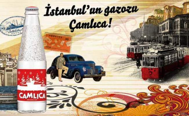 İstanbul Gazoz Kafeleri
