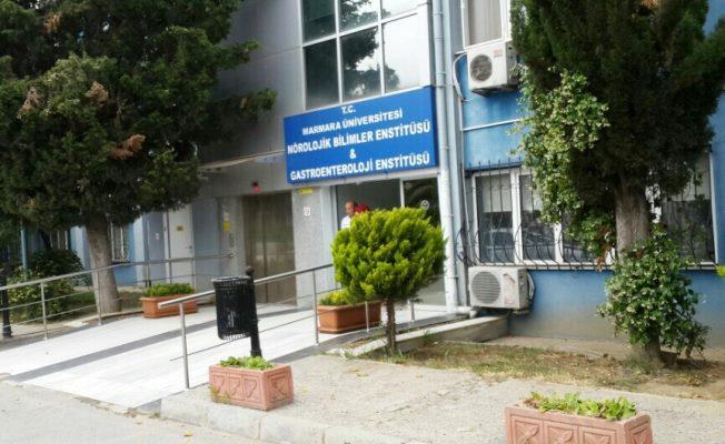 İstanbul Marmara Üniversitesi Nörolojik Bilimler Enstitüsü