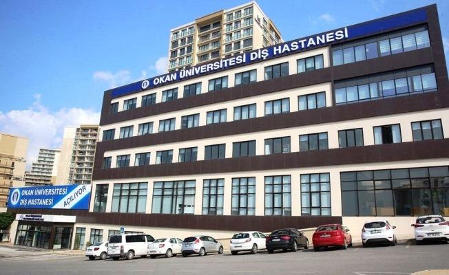Okan Üniversitesi Diş Hastanesi Tuzla Randevu Al