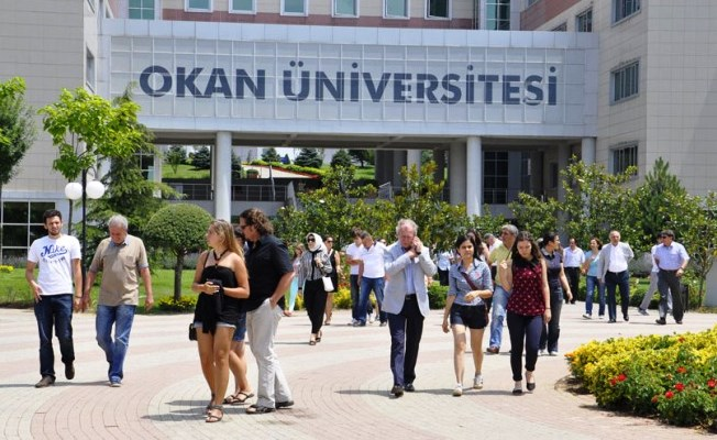 Okan Üniversitesi Mecidiyeköy Kampüsü