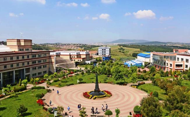 Okan Üniversitesi Tuzla Kampüsü (Rektörlük)