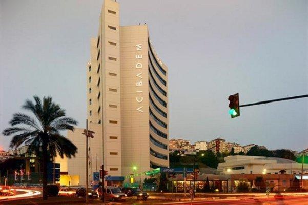 Acıbadem Fulya Hastanesi