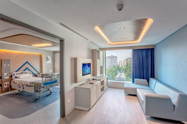 Acibadem Atakent Hastanesi