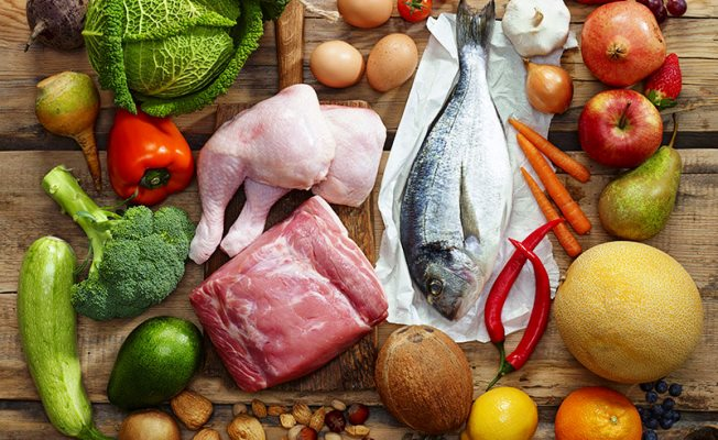 Şişli Sağlıklı Beslenme Birimi