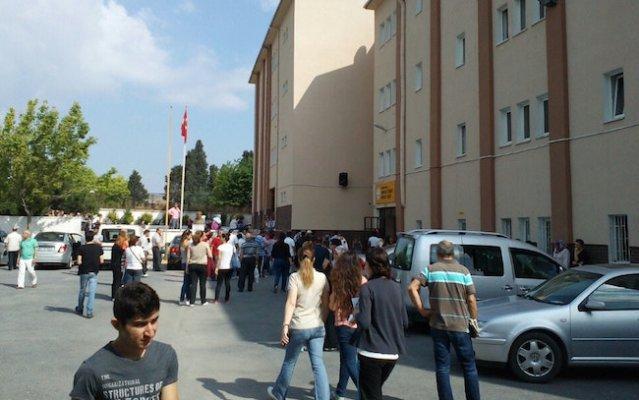 Avcılar Firuzköy Mesleki ve Teknik Anadolu Lisesi Nerede