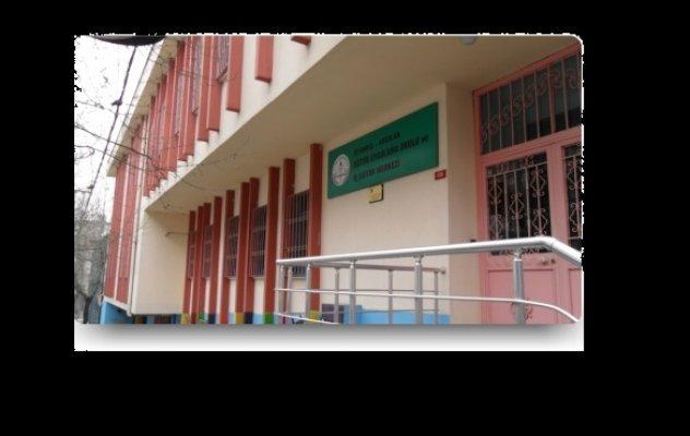 Avcılar Özel Eğitim İş Uygulama Merkezi (Okulu)