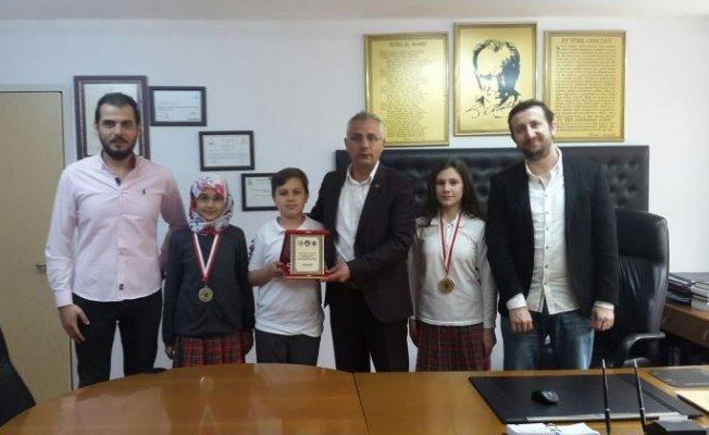 Borusan Oto Zehra-Nurhan Kocabıyık Ortaokulu
