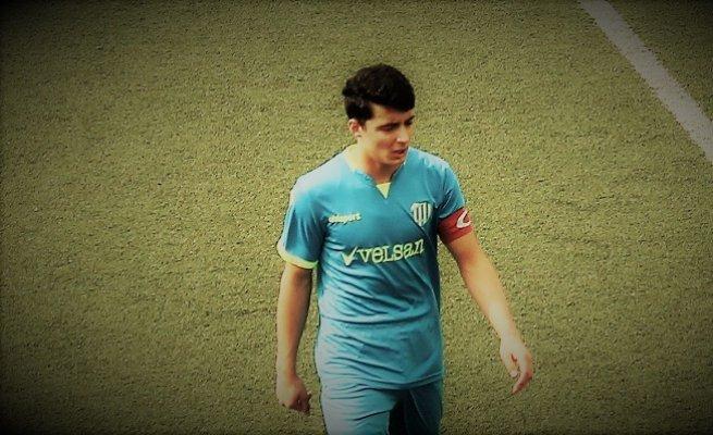 Gürpınarspor U-17'de Türkiye Şampiyonluğuna Koşuyor...