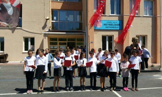 Heybeliada Ortaokulu