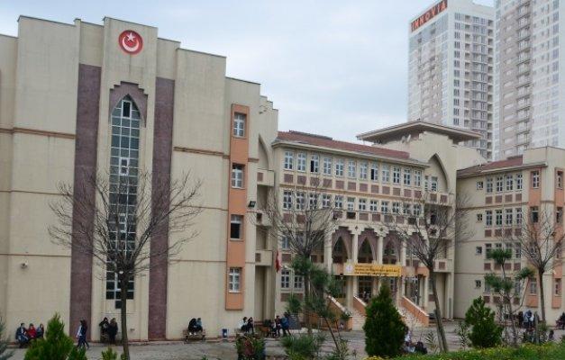 İstanbul Büyükşehir Şehit Şerife Bacı Mesleki ve Teknik Anadolu Lisesi