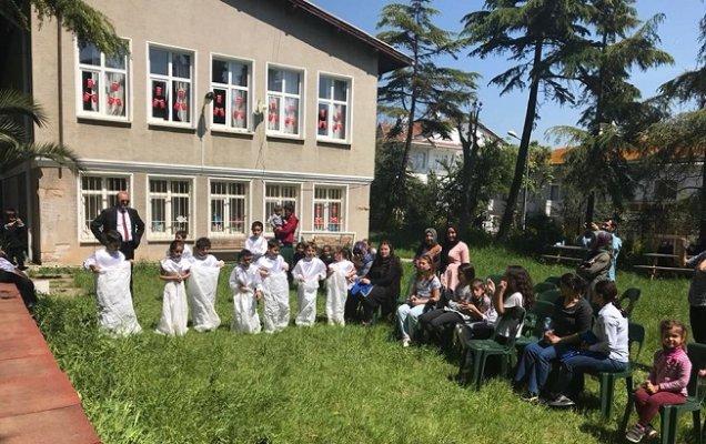 Kınalıada Mehmetçik İlkokulu Nerede